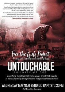 Untouchable_Poster
